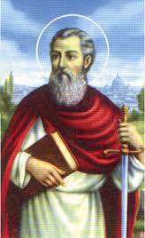 Apostolo paulo I
