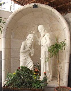 batismo de paulo