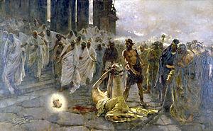 decapitação de sao paulo