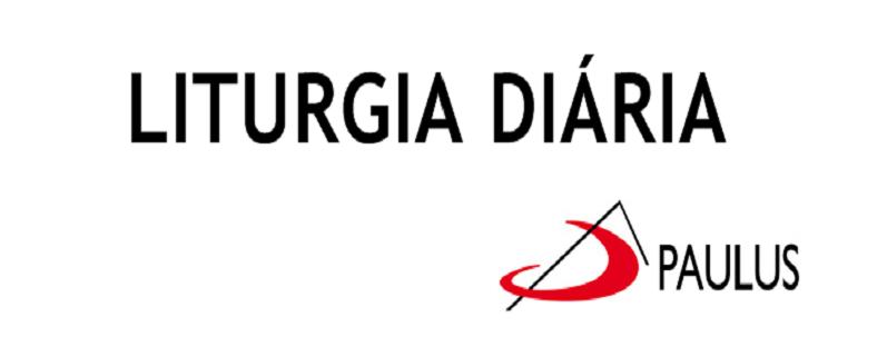 Assinatura Liturgia Diária Paulus 2018