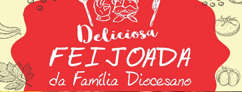 Feijoada da Família Diocesano