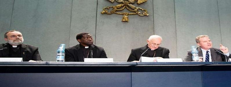 Vaticano apresenta Dia Mundial das Missões: O missionário nunca está sozinho