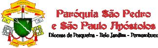 Paróquia de São Pedro e São Paulo Apóstolos