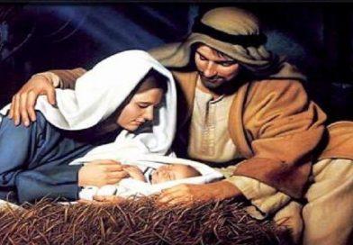 Celebração do Natal do Senhor