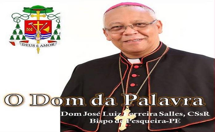 Mensagem dominical de Dom José Luiz – 21 de janeiro