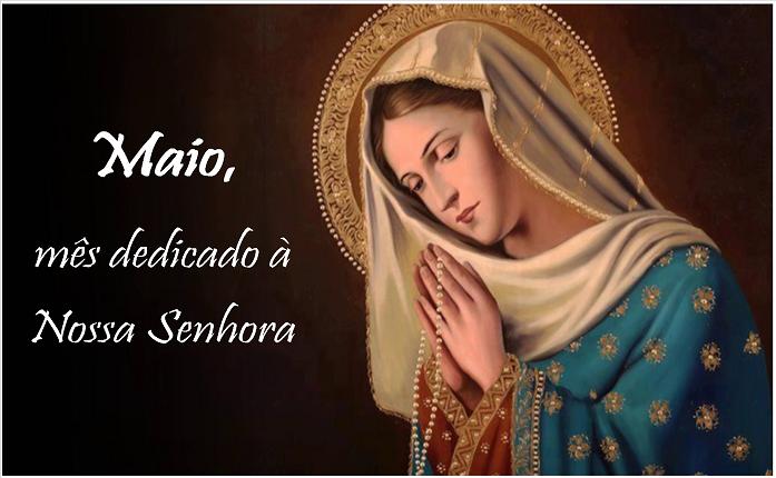 Festas Marianas Do Mês De Outubro Nossa Senhora Do: Paróquia De São Pedro E São Paulo