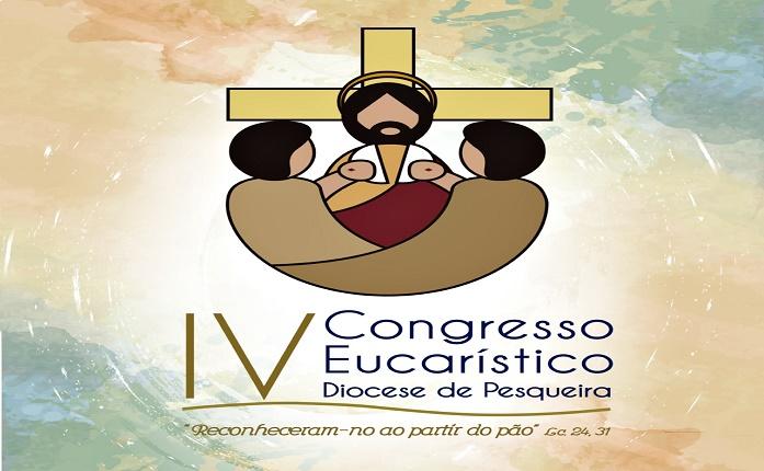 IV Congresso Eucarístico da Diocese de Pesqueira